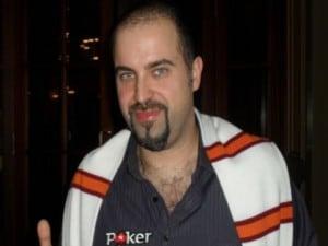 Stefano Puccilli, miglior giocatore di poker IPT