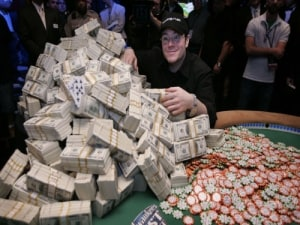 Campione_World_Series_of_Poker