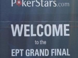 Il Benvenuto dell'EPT