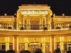 Casinò Barriere di Deauville