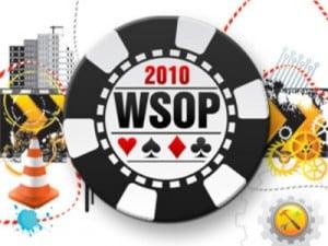 WSOP 2010 in preparazione