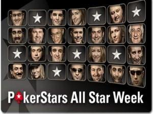 Team Pro Pokerstars