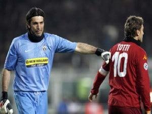 Totti_Buffon
