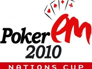 Poker Nations Cup