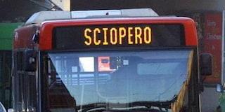 Sciopero dei trasporti a Roma 18 novembre: a rischio bus Cotral e Roma Tpl