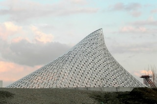 La Vela di Calatrava a Tor Vergata verrà finalmente completata