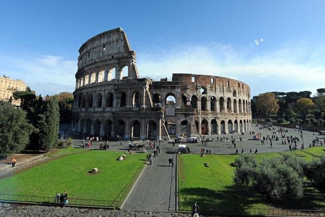 Le 10 Frasi Piu Belle Su Roma