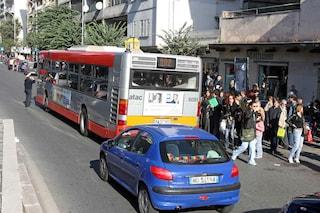 Roma, donna investita da un bus Atac nel quartiere Prati: ricoverata in codice rosso