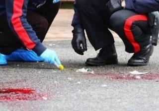 Terracina, ciclista investita da auto riporta trauma facciale: portata in ospedale, è grave