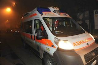 Roma, incidente su viale di Tor di Quinto: auto contro albero, morto il conducente 28enne