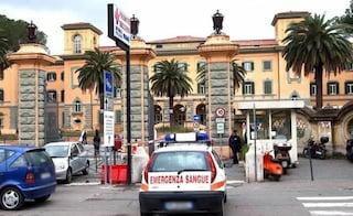 Ospedale, San Camillo: parcheggiatore abusivo arrestato dopo aggressione