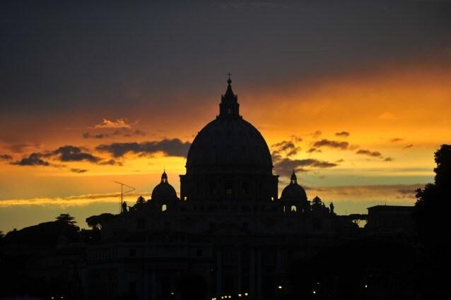 I 10 Tramonti Più Belli Di Roma