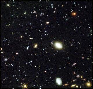 La materia oscura esisteva prima del Big Bang: nuova ipotesi sul più grande mistero della fisica
