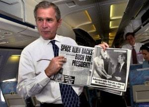 bush_UFO