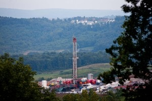 Natural Gas, fracking