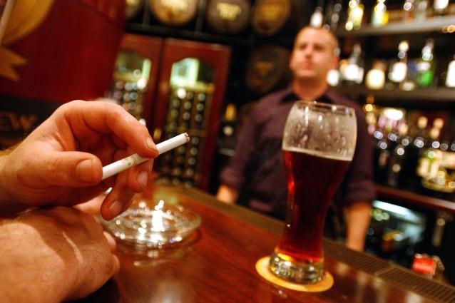 Come smettere di fumare | video esperimenti | Devasto