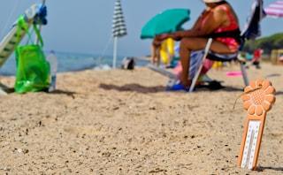 Crollano i concepimenti d'estate: gli spermatozoi soffrono il caldo e non si 'muovono'