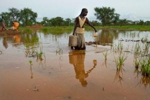 sudan cambiamenti climatici