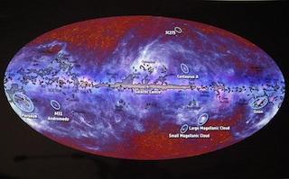 Contrordine: l'universo forse non è piatto