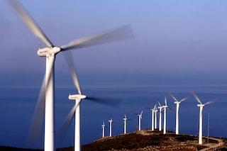 Un futuro completamente rinnovabile è possibile