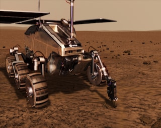 ExoMars: l'Europa crede ancora nella missione per Marte