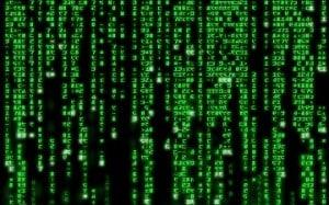 Matrix Wallpaper 2 by Steelgohst