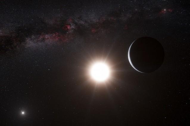 nuovo pianeta scoperto