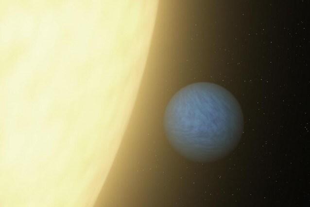 pianeta diamante