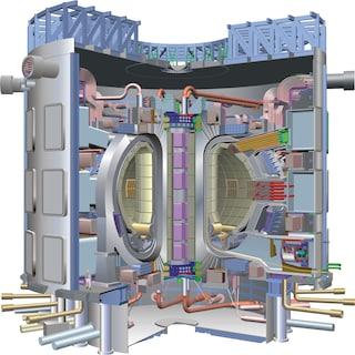 A Genova in mostra la fusione nucleare: energia del futuro?