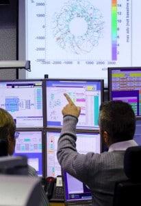 European Organization for Nuclear Resear