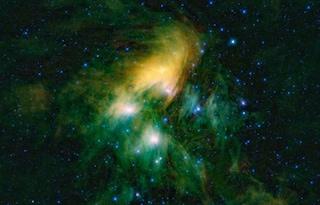Pleiadi, Giove e Leonidi: i protagonisti dei cieli di novembre
