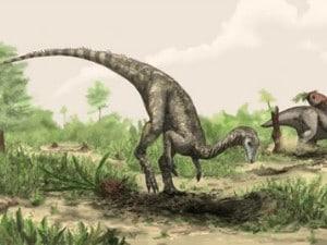 dinosauro più antico della storia