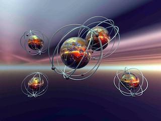 """Il fisico italiano che sfida le stringhe: """"La teoria del tutto? Non la troveremo mai"""""""