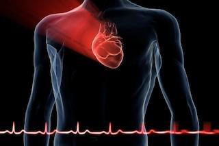 Primo trapianto di cuore da donatore deceduto: si ridurranno le liste d'attesa