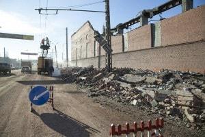 Cade meteorite in Russia