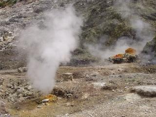 Come prevedere eruzioni vulcaniche improvvise?