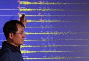 Il test sotterraneo ha prodotto un sisma artificiale stimato in circa 4,9 gradi Richter.