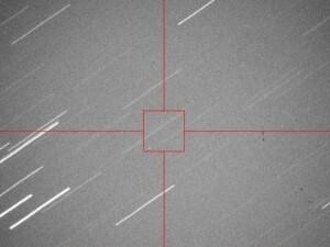 asteroide ec 2013