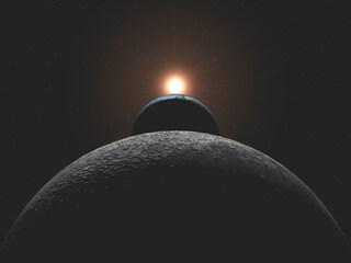 Perché l'esplorazione spaziale è così importante?