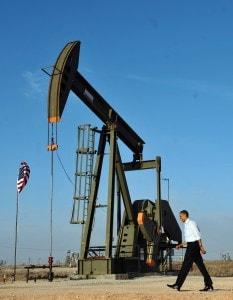 Barack Obama si appresta a presentare la nuova strategia energetica USA per aumentare l'estrazione domestica di petrolio e gas.