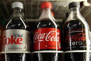 Tassa aggiuntiva sulla Coca Cola, riproposta la ricetta anti-obesità