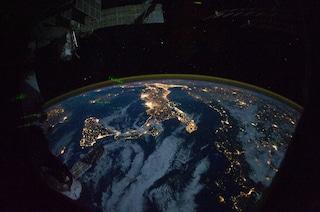 L'Italia non somiglierà più ad uno stivale, destinata a cambiare forma