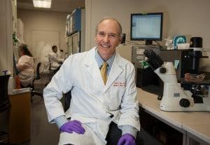 Il dottor Carl June della Pennsylvania University.