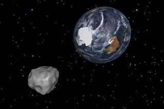 """Ecco gli asteroidi che possiamo """"acciuffare"""""""