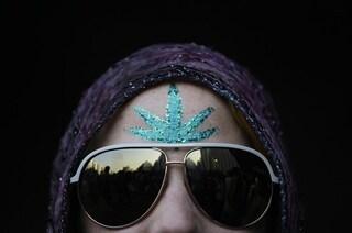 La marijuana causa dipendenza soprattutto negli adolescenti