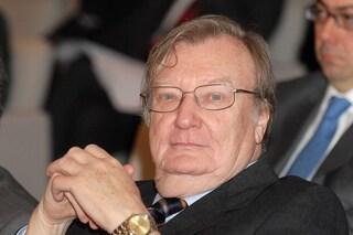 Chi è Carlo Rubbia, il premio Nobel nominato senatore a vita