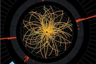 """Al Cern il primo indizio di una """"nuova fisica""""?"""