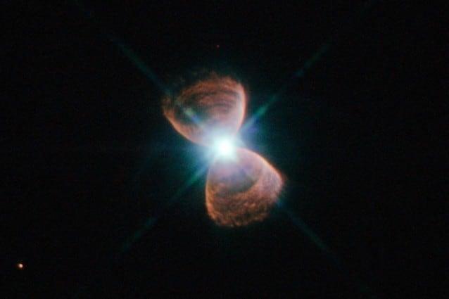 Hubble 12 (Foto Nasa)