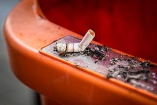 Vaccino anti-tabacco tra 5 anni in commercio, bene la prima fase di sperimentazione