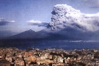 """""""Preparatevi, il Vesuvio esploderà"""", l'avvertimento del massimo esperto giapponese"""